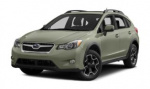 Photo 2015 Subaru XV Crosstrek